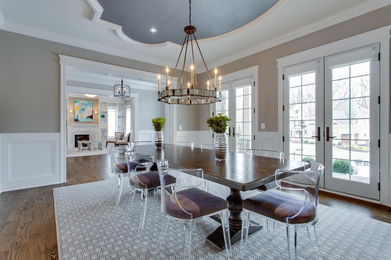 Sekas Homes Luxury Custom Home