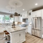 Chanticleer Model Kitchen