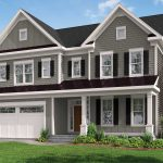 Hixton Elevation 1