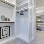 Harrison Owners Bedroom Closet